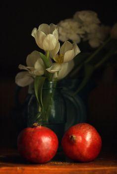 Dark Photography Dark Still Life by lucysnowephotography on Etsy