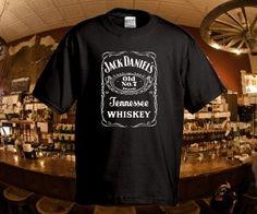9e531d7f2d Jack Daniels póló a Tennessee whiskey kedvelőinek. Irány a bár és a kólát  felejtsétek el hozzá! Pólóműhely Webáruház