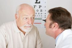 75% Of Population Could Avoid Vision Loss