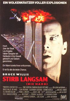 Poster zum Film: Stirb langsam