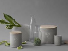 The Skandinavisk Ro Scented Candle inspires peace, calm and tranquility from the kingdoms of Denmark, Norway and Sweden. Kingdom Of Denmark, Scandinavian Style, Scented Candles, Hygge, Glass Vase, Objects, Tableware, Instagram Posts, Nest