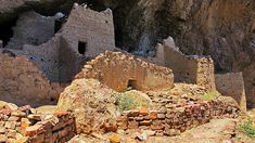 12 Hiking Trails To See Old Ruins In Arizona