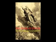 book of enoch full audio book - YouTube