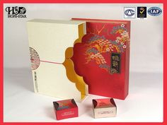 Source Factory Custom chinese packaging printing mooncake box design on m.alibaba.com