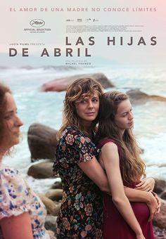 """""""Las hijas de Abril"""".- Le Prix du Jury; Cannes 2017"""