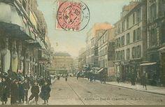 rue de Charenton - Paris 12ème