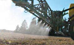 EU-parlamentet vill begränsa användning av glyfosat | Lantbruk & Skogsland