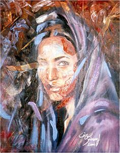 Artist: Ben Mahammed Youcef