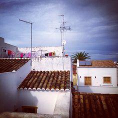 7 Flashpacking-Spots in Tavira – die schönste Stadt an der Algarve, Portugal. www.follow-your-trolley.com