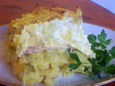 Συνταγές μαγειρικής και ζαχαροπλαστικής: Σουφλέ πατάτας της Έρης Cauliflower, Drink, Vegetables, Food, Beverage, Cauliflowers, Essen, Vegetable Recipes, Meals
