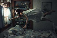 Uma boa noite de sono  - por Mauricio Duarte