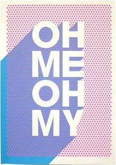 #graphic #print #poster #typography./ Diseño.