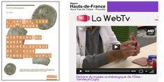 L'art de lire les traces - Histoire du musée archéologique de l'Oise - Vendeuil-Caply @ArcheoOise