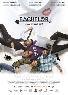 Watch The Bachelor Full Movie Streaming HD