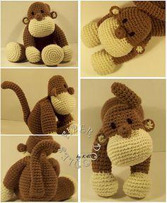 Jungles, Crochet patterns and Crochet on Pinterest
