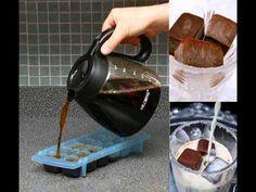 Cúbitos de café