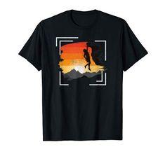 Retro Vintage, Vintage Rock, Rock Climbing, Mens Tops, T Shirt, Women, Fashion, Supreme T Shirt, Moda