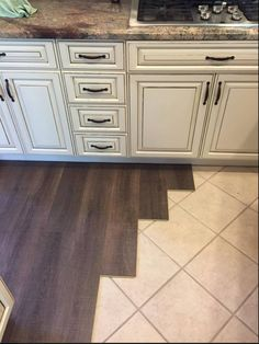 Awesome A COREtec Plus Installation Demonstrating How This Product Can Be Installed  Almost On Any Surface! Quick And Easy! #usfloors #lvp #COREtec