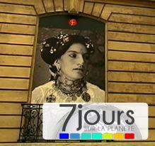 Exposition : femmes berbères