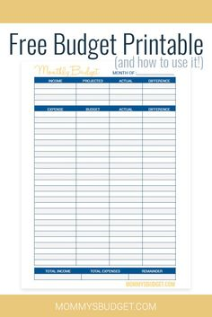 simple monthly budget spreadsheet for excel 2013 free excel