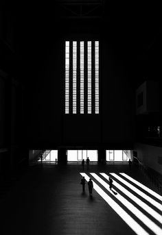 Tate Modern - my best best place in London