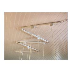 ikea 365 s nda schiene mit 1 spot ikea 154 97 eur struck by light pinterest. Black Bedroom Furniture Sets. Home Design Ideas
