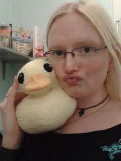Amiguruthi Giant Duck