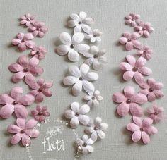 ♥ Flati s  Stempelwelt ♥: Flati Blumen Girlande freebie neuer LINK