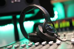 Over the last few month Sonarworks have posted some really useful articles  about mixing with headphones. This is Sonarworks' first guest post on Pro  Tools Expert, written by Barry M Rivman. In this article Barry shares his  thoughts on EQ and the processes he uses when mixing on headphones.
