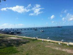 【景點】#Wellington Point- Brisbane 拍拖聖地