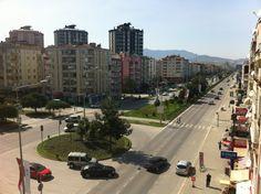 Atakum şu şehirde: Samsun, Samsun