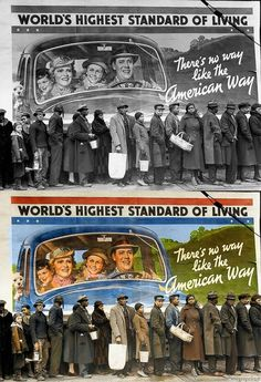 reddit/r/colorized is a great place to look at peoples new work daily Famous Old Photos Colorized