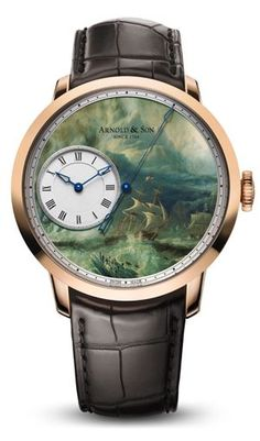 Mens watches from Arnold and son with the Instrument Collection Sir John Franklin watch at DK Gems. You will find a large choice of watches for men at DK Gems, the Best St Maarten watch shop located on Front street Philipsburg. Dk Gems is also a finest jewelry stores in St Maarten.
