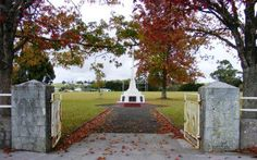 Okaihau War Memorial Settlers Way Okaihau, New Zealand New Zealand, Sidewalk, War, Memories, Memoirs, Souvenirs, Side Walkway, Sidewalks, Pavement