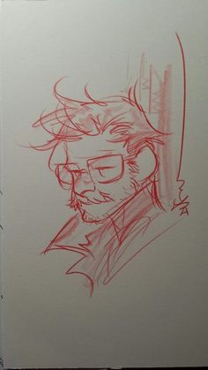 Commissioner Gordon by Dustin Nguyen * ★ Find more at http://www.pinterest.com/competing/