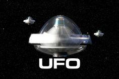 ufo tv series - Google Search