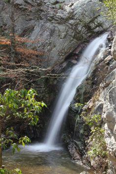 Birmingham, AL - Oak Mountain state park