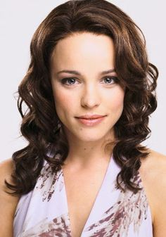 rachel mcadams hairstyle. Yup, it is on my annoying page as it is too sweet thus annoying.