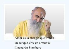 Amor es la energía