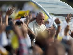 How to Get Around on SEPTA, PATCO and Amtrak When the Pope Visits