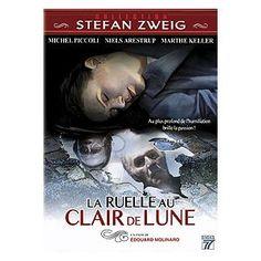 La ruelle au clair de lune – Stefan Zweig