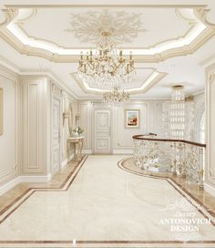 Luxury House Interior Design Tips And Inspiration Mansion Interior, Dream House Interior, Luxury Homes Dream Houses, Dream Home Design, Luxury Homes Interior, Luxury Home Decor, Modern Interior Design, House Design, Dream Homes
