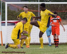 https://flic.kr/p/wLVEpY | Bilston 0 Tividale 2 0108201500190 | Pre season friendly between Bilston Town and Tividale two clubs who have seen a lot of changes over the summer.Tividale as befitted their loftier status came out on top