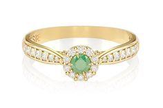 Conheça tudo sobre a esmeralda, a pedra do mês de maio - Poésie