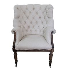 Found it at Wayfair - Taverny Arm Chair