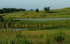 Zumbrota Golf Course, MN