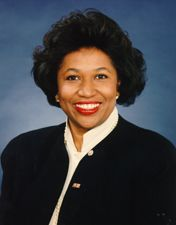 1992: Carol Moseley Braun becomes the first African American woman elected to the US Senate. The Illinois Democrat remains the only black woman to have been elected to the Senate.