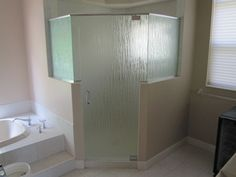 bathroom glass mirrors shower doors with frosted glass rain glass
