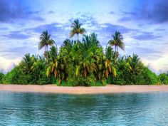 10 Extraordinary Real-Life Islands   Watch the video - Screen India