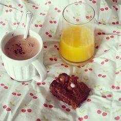 Quick breakfast ✌